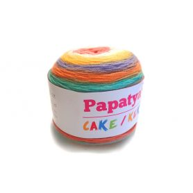 Papatya® Cake150g