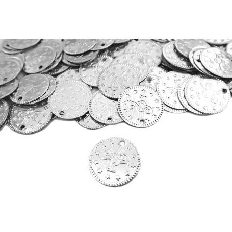 Fém érmék - Ø 19mm
