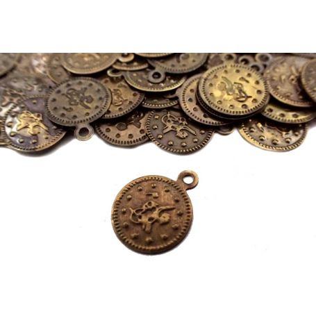 Fém érmék - Ø 15mm