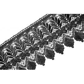 Méteres légcsipke -11cm (Nr.3886)