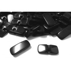 Szögletes gomb -15x34