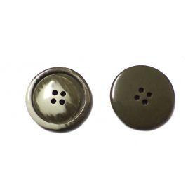 Négylyukas gomb -Ø24mm
