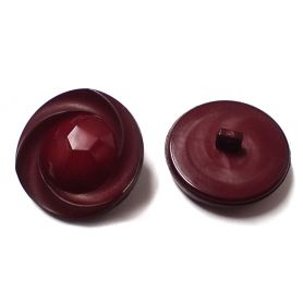 Műanyag gomb -Ø28mm