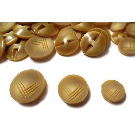 Három méretes gomb szett-Ø16, 23, 28mm