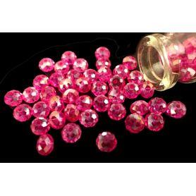 Brillette csiszolt kristály gyöngy BR p ss28