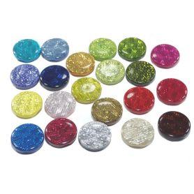 Blúz gombok sok színben Ø12mm