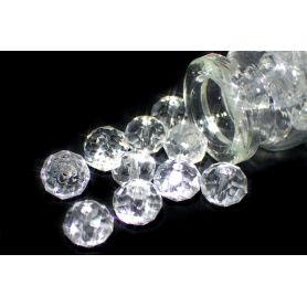 Brillette csiszolt kristály gyöngyBR 1 ss38