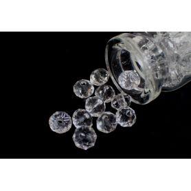 Brillette csiszolt kristály gyöngy BR 1 ss26