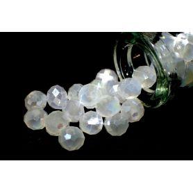 Brillette csiszolt kristály gyöngy BR ABW ss28