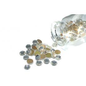 Ragasztható strassz kristály R1