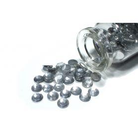 Ragasztható strassz kristály R2 Ø 5mm