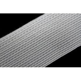 Gumi szalag -fehér- 39mm