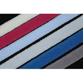Plüss gumik -színes- 4mm
