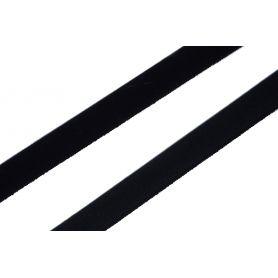 Melltartó gumi 10mm -Fekete-