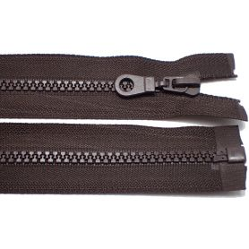 Fogas, bontható húzózár (Kabát) -80cm