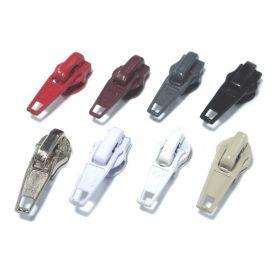 Húzózár futók AUTO (spirál) -5mm