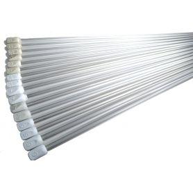 Teflon kötőtűk 2mm-6mm