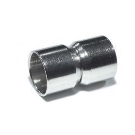 Mágneskapocs Ø 9.5mm -Henger-