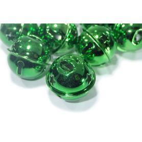 Csengettyű -Zöld- 23mm