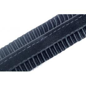 Rakott, plüss gumi szalag 25mm
