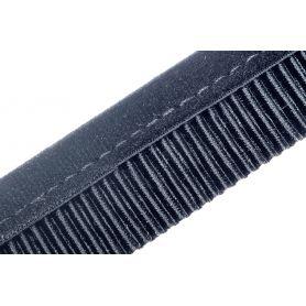 Rakott, plüss gumi szalag 22mm