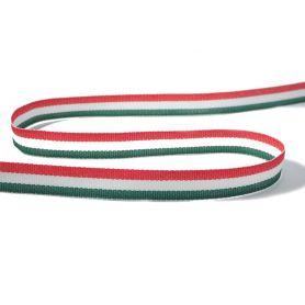 Nemzeti színű szalag -1cm 2cm 3cm