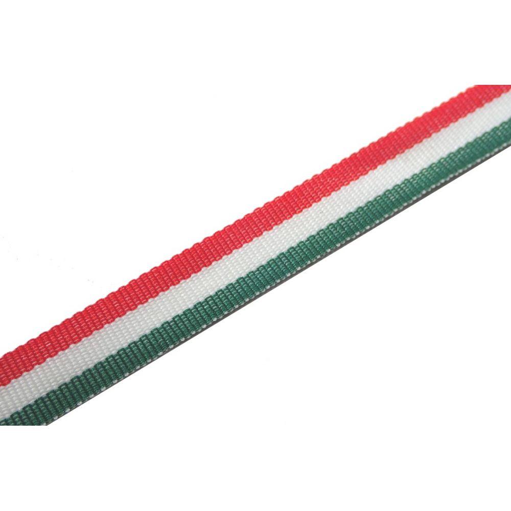 Nemzeti színű szalag -1cm 2cm 3cm - Kerekeske-Gombocska Kft. 769774e0a2