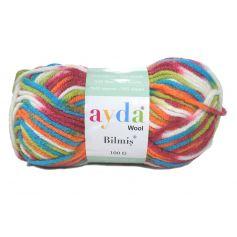 Ayda ® Bilmis fonalak -100g