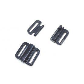 Melltartó kapocs -12mm