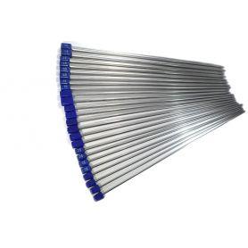Fém kötőtűk 35cm 2mm -10mm