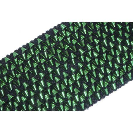 Rugalmas flitter -4cm