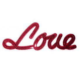 Vasalható flitter -Love-