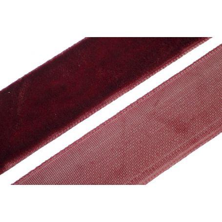 Bársony szalag -2cm - Kerekeske-Gombocska Kft. 5abd120859