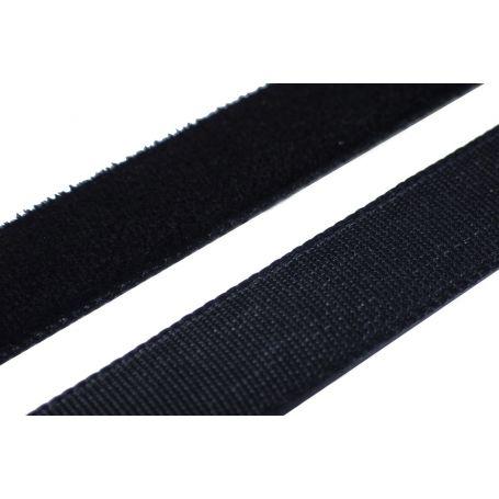 Bársony szalag -Fekete-19mm (20m) - Kerekeske-Gombocska Kft. 064efe544f