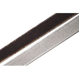 Színes bársony szalag -9mm (10m)
