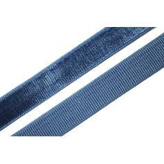 Rugalmas bársony szalag -1cm (20m)