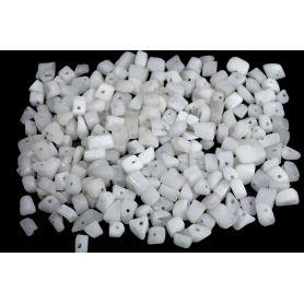 Ásvány gyöngy -Jade-kb55g