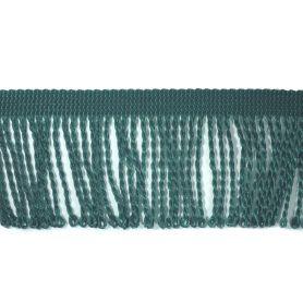 Selyemfényű rojt -6cm