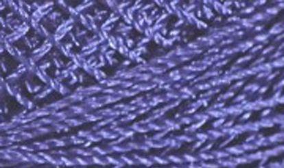Horgoló 819 lilás kék
