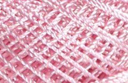 Horgoló P rózsaszín