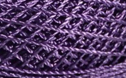 Horgoló 495 sötét lila