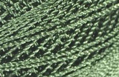 Horgoló 116 zöld
