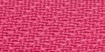 Spirál zip 18 hot pink