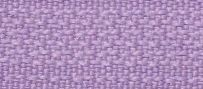 Spirál zip 30 lila