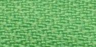 Spirál zip 37 élénk zöld